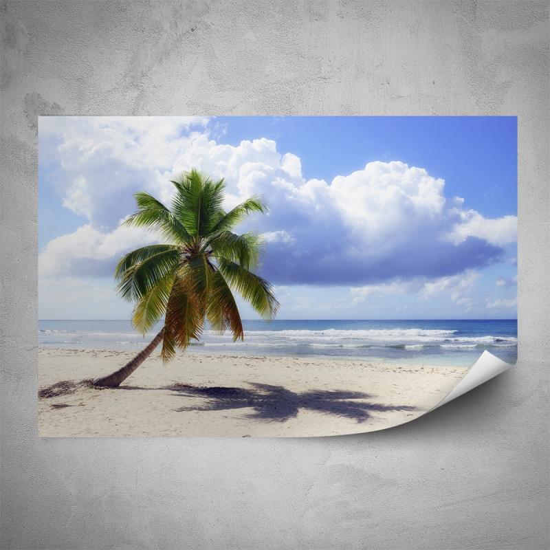 Plakáty - Plakát - Soukromá pláž