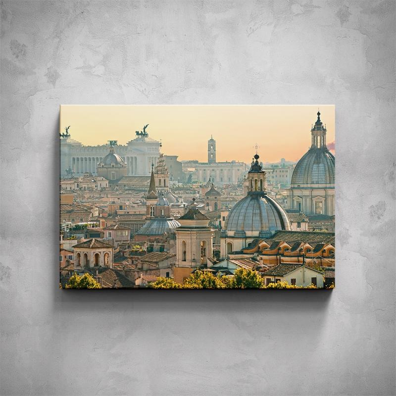 Obrazy - Obraz - Řím