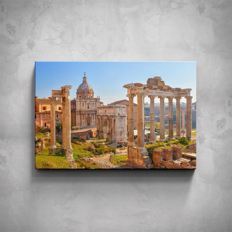 Obrazy - Obraz - Forum Romanum