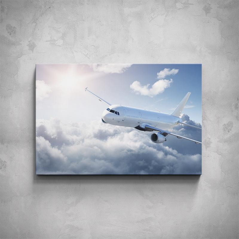 Obrazy - Obraz - Letadlo