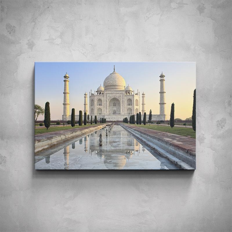 Obrazy - Obraz - Tádž Mahal