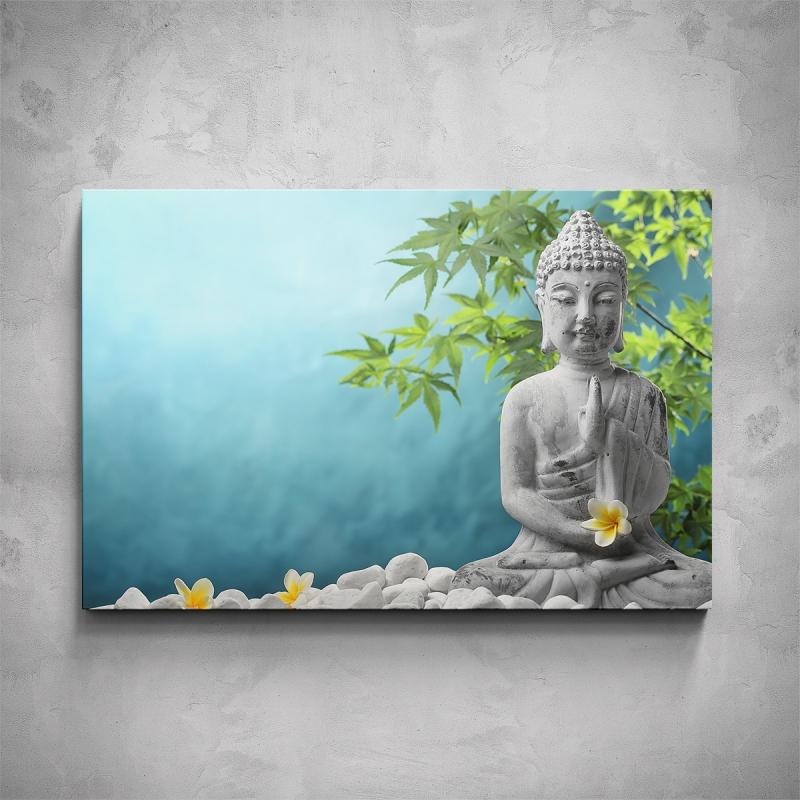 Obrazy - Obraz - Buddha