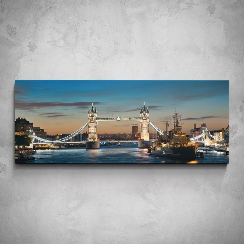 Obrazy - Obraz - Tower Bridge