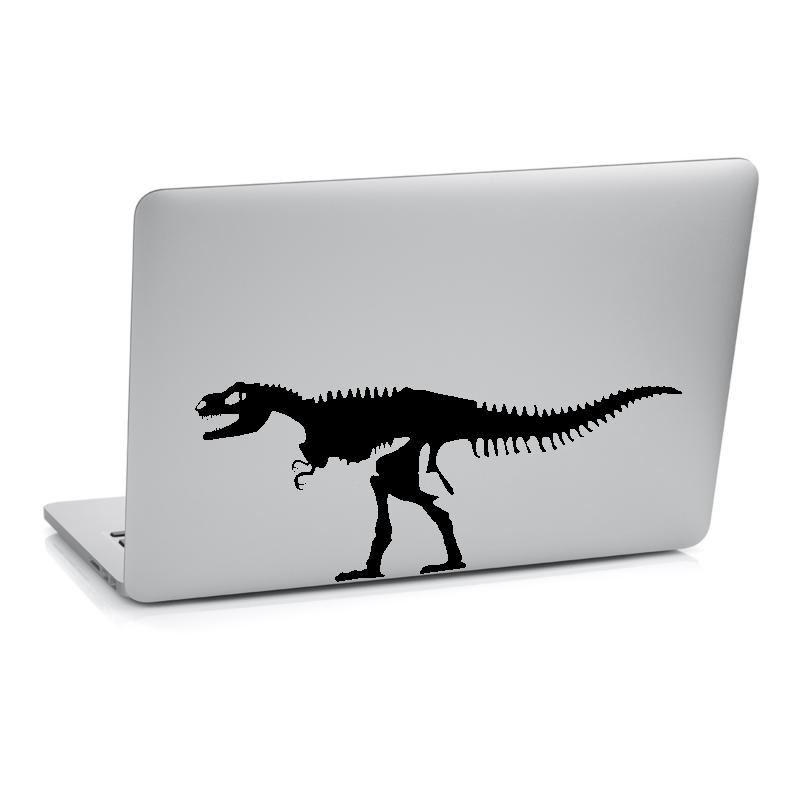 Samolepky na notebook - Samolepka na notebook - Dinosaurus