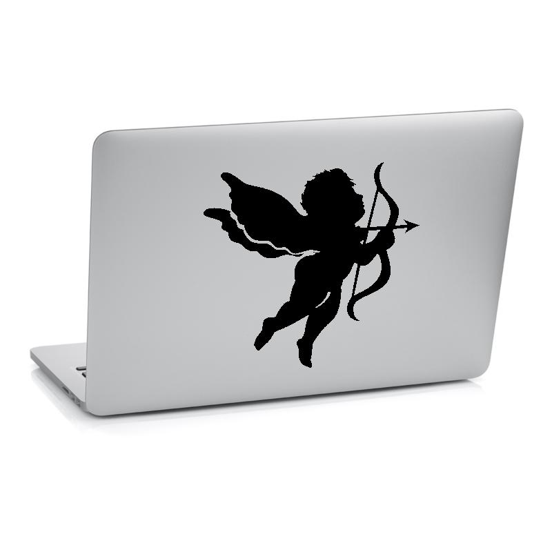 Samolepky na notebook - Samolepka na notebook - Amorek