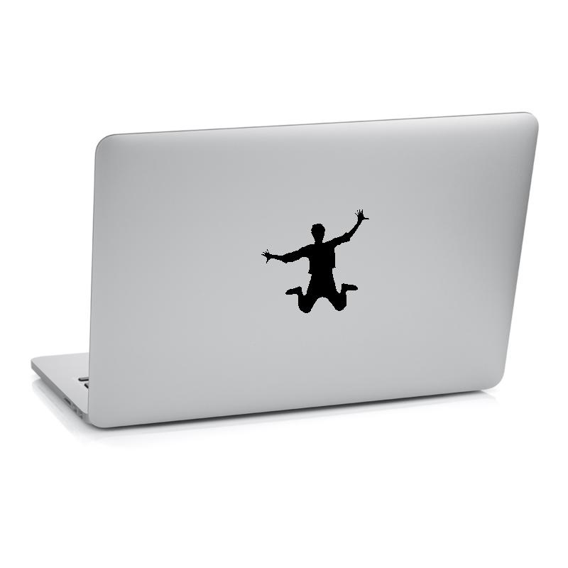 Samolepky na notebook - Samolepka na notebook - Výskok
