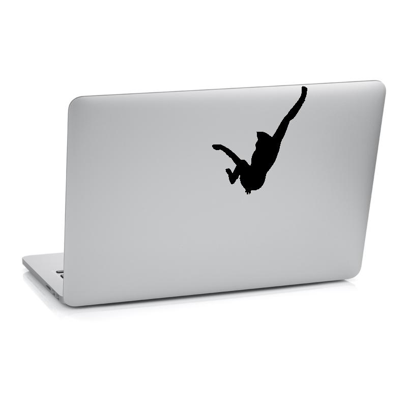 Samolepky na notebook - Samolepka na notebook - Gorila