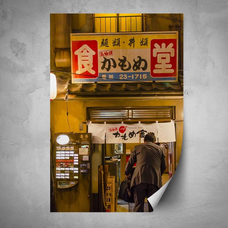 Plakáty - Plakát - Čínský obchod