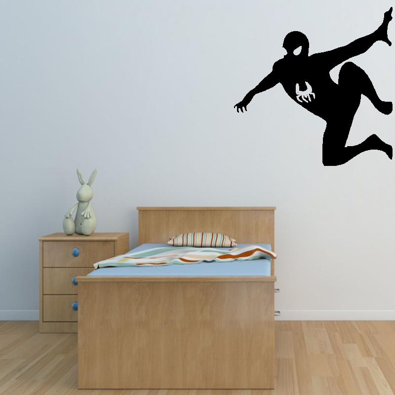Samolepky na zeď - Samolepka na zeď - Spiderman
