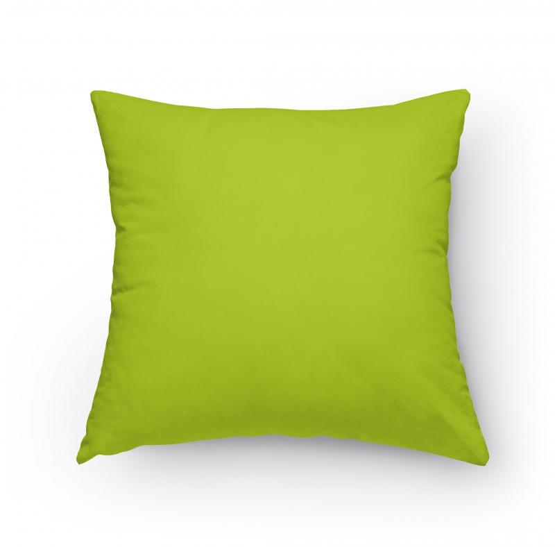 Polštářky - Polštářek - Světle zelená