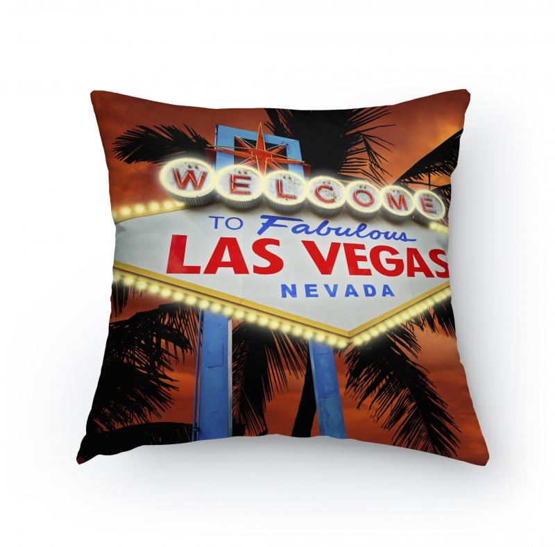 Polštářky - Polštářek - Las Vegas