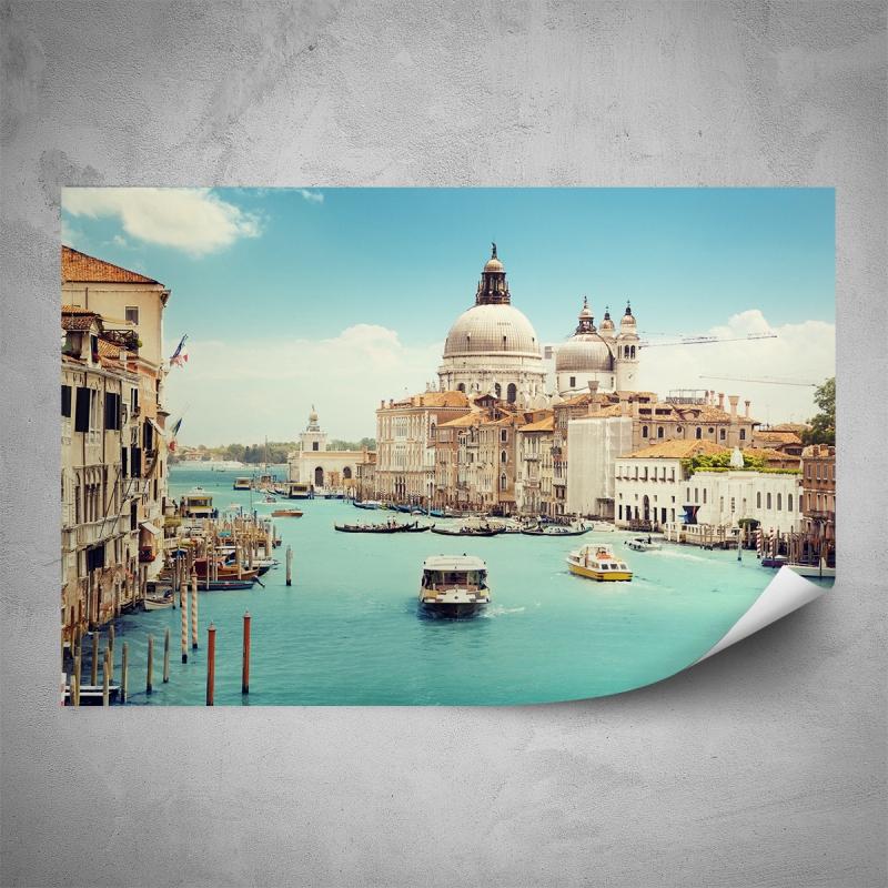 Plakáty - Plakát - Bazilika svatého Marka