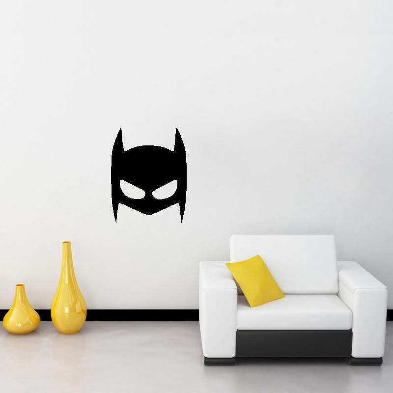 Samolepky na zeď - Samolepka na zeď - Batman