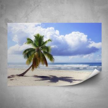 Plakát - Soukromá pláž