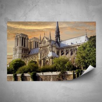 Plakát - Notre Dame
