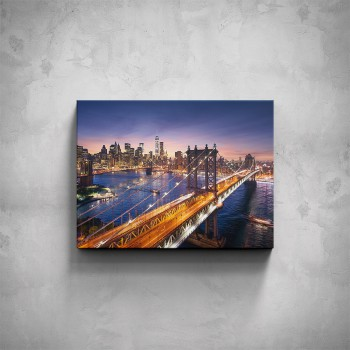 Obraz - Brooklyn Bridge