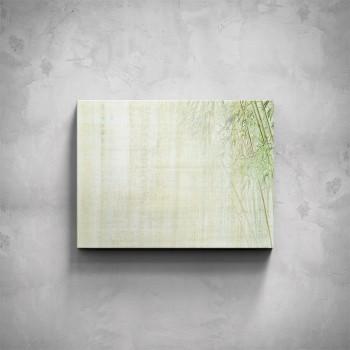 Obraz - Průsvitný bambus