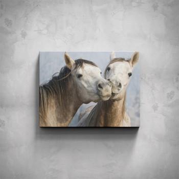 Obraz - Koně
