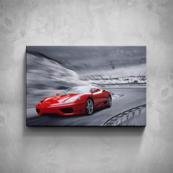 Obraz - Ferrari