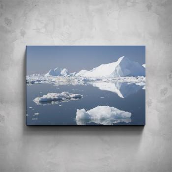 Obraz - Ledovec