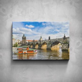 Obraz - Karlův most