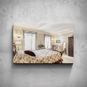 Obraz - Ložnice