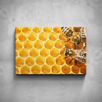 Obraz - Včely