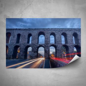 Plakát - Viadukt