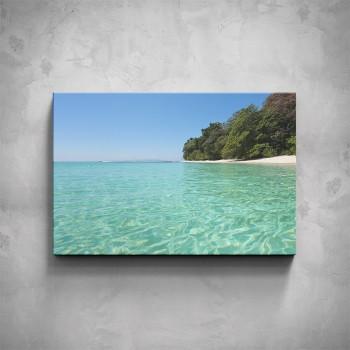 Obraz - Pláž
