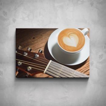 Obraz - Šálek kávy