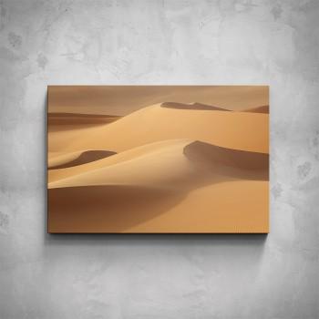 Obraz - Sahara