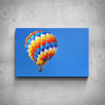 Obraz - Horkovzdušný balon