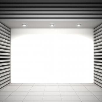 Samolepka na zeď - Jeřáb set 2