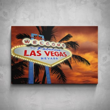 Obraz - Las Vegas