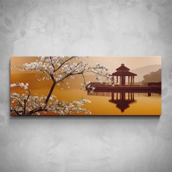Obraz - Čínská krajina