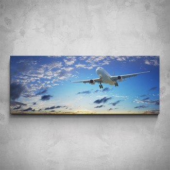 Obraz - Letadlo