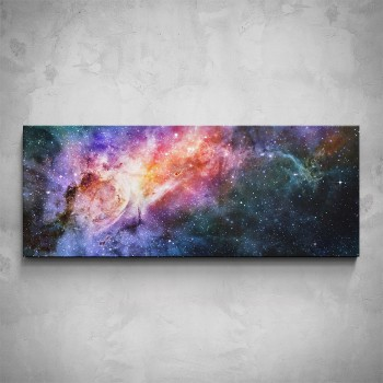 Obraz - Galaxie