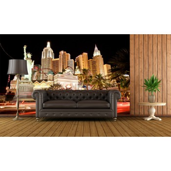 Tapeta - Las Vegas casino