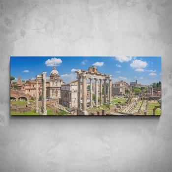 Obraz - Forum Romanum