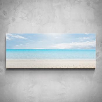 Obraz - Písčitá pláž