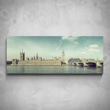 Obraz - Westminsterský palác