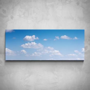 Obraz - Nebe