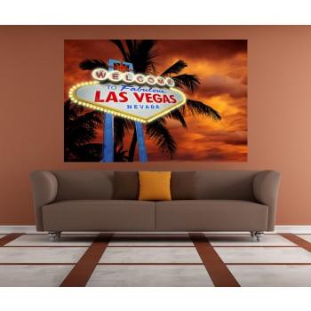 Tapeta - Las Vegas
