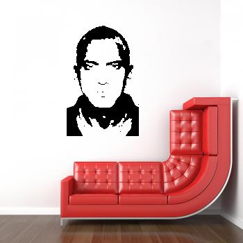 Samolepka na zeď - Eminem