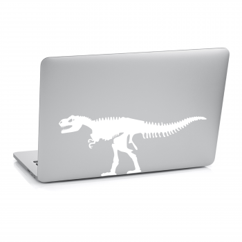 Samolepka na notebook - Dinosaurus