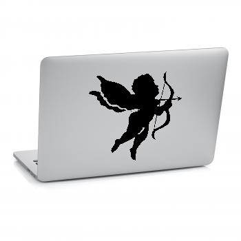 Samolepka na notebook - Amorek