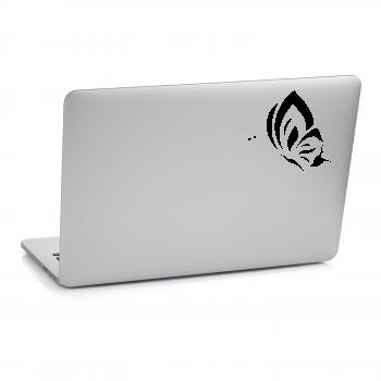 Samolepka na notebook - Motýl