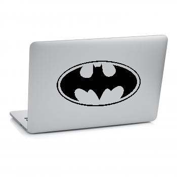 Samolepka na notebook - Batman znak