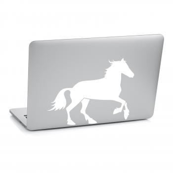Samolepka na notebook - Kůň