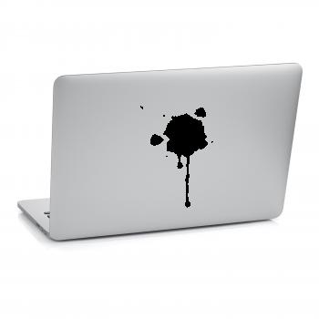 Samolepka na notebook - Skvrna
